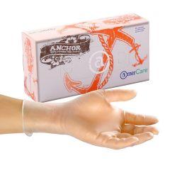 Glove Small Vinyl, Clear (1,000 Gloves)