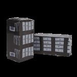 """Grill Brick, 8"""" x 4"""" x 3 1/2"""" (12 Bricks)"""