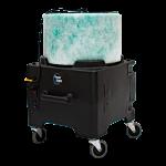 Air Purifier, Portable, 115  Volt (1 machine)