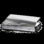 "Aluminum Foil Sheets, 9"" x 10.75"", Heavy Duty, Pop Up Sheets (3,000 Sheets)"