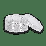 Lids, for 1.5oz, 2oz & 2.5oz Portion Cups (2,500 Lids)