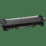 Brother TN760 Black Toner Cartridge, (3,000 Yield), Compatible