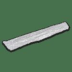 Knife, Wrapped White Heavy PP, Length: 18.9cm (1,000 Knives)