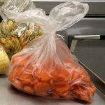 """Food Storage Bags, 10"""" x 14"""" (1,000 Bags)"""