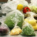 """Food Storage Bags, 4"""" x 2"""" x 8"""" (1,000 Bags)"""