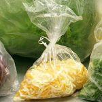 """Food Storage Bags, 6.5"""" x 9"""" (2,000 Bags)"""