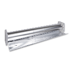 "Aluminum Foil, 18"" x 500 ft., Heavy Duty (1 Roll)"