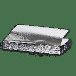 """Aluminum Foil Sheets, 9"""" x 10.75"""", Pop Up Sheets (3,000 Sheets)"""