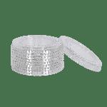 Lids, for 3.25-5.5oz. Portion Cups, Dart Brand (2,500 Lids)