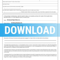 Texas Sales and Use Tax Resale Certificate