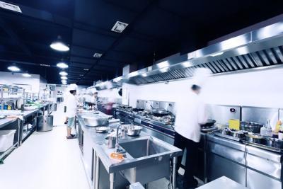 Richmond Advantage - Your One-Stop-Shop for San Antonio Restaurant Supplies