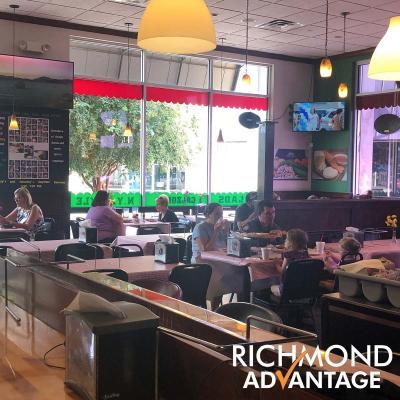 Mangia with Mattenga's! | Richmond Advantage