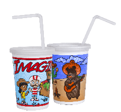Kid's Cups