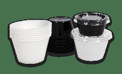 Portion Cups / Lids