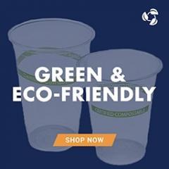 Green & Eco-Friendly