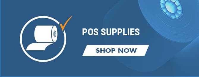 Shop POS supplies