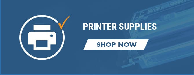 Shop printer supplies